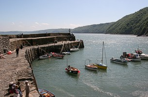image supplied by North Devon Coast AONB