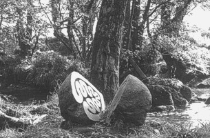 Peter Randall-Page and Chris Chapman Granite-Song